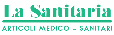 La sanitaria logo