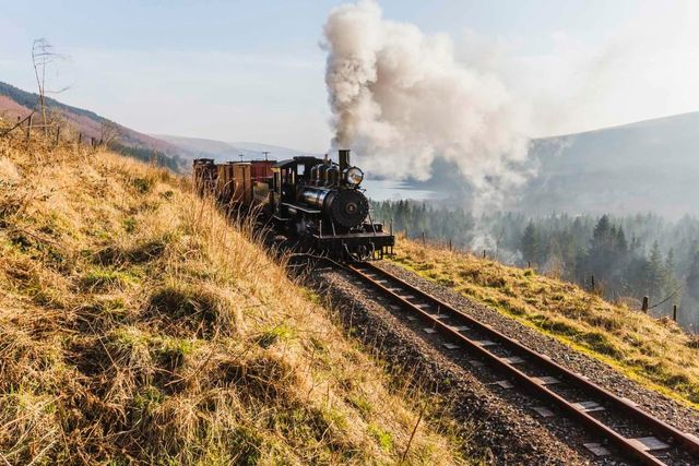 Brecon Mountain Railway | Steam Trains In South Wales