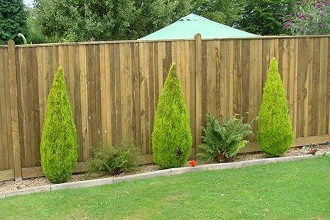 Bespoke fences