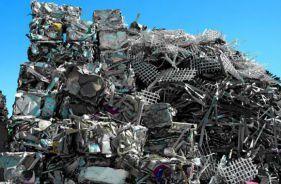 Scrap metal dealers in Alexandra