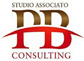 STUDIO ASSOCIATO PB CONSULTING - LOGO