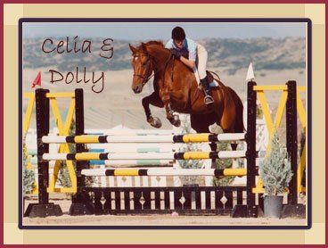 Celia and Dolly