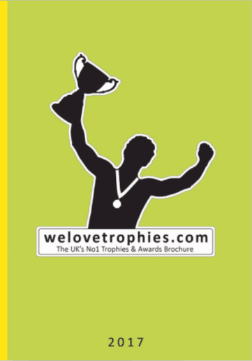 Trophies and Awards catalogue