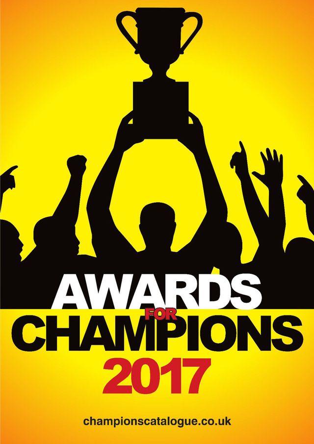 Champions Catalogue 2013