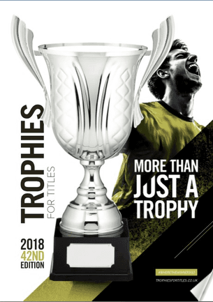 Trophies For Titles catalogue