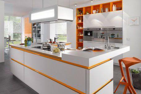 Complete Kitchen Design