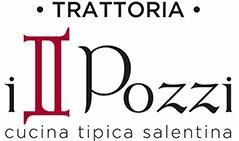 TRATTORIA I DUE POZZI - LOGO