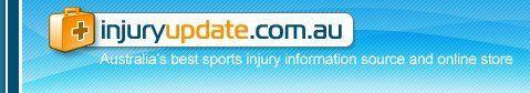 injury update online store logo