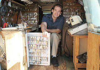 Mobile Locksmith Greensboro, NC