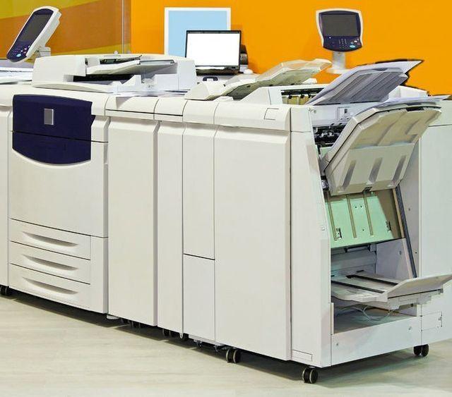 Media Edge UK digital printing