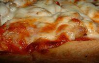 Tasty pizza in Avon Lake, OH