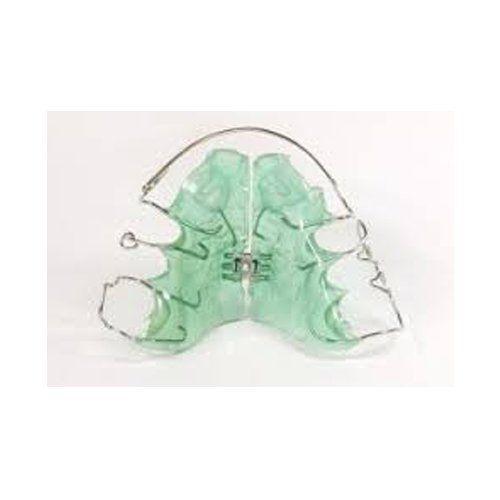 apparecchio ortodontico mobile