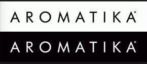 Aromatika logo