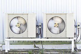 Commercial cooling specialists