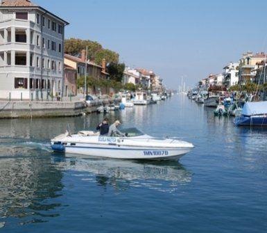 patente per barche