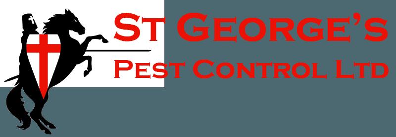 St George's Pest Control Ltd logo