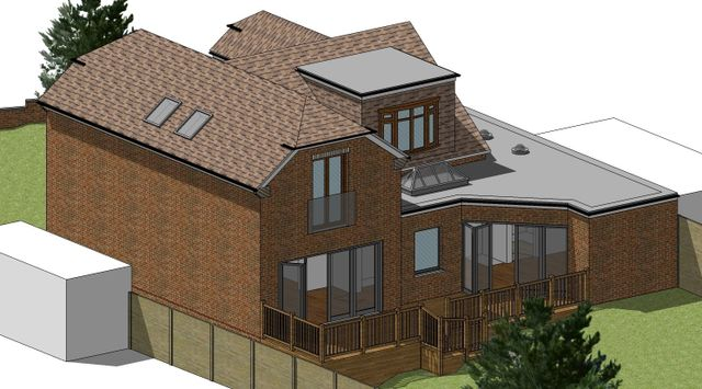 House Design And Other Domestic Architecture In Kent