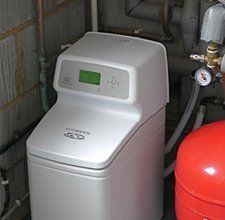 water softener suppliers