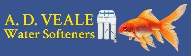 A.D. Veale Water Softeners logo