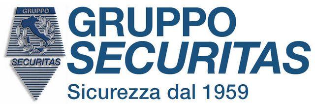 gruppo securitas - logo