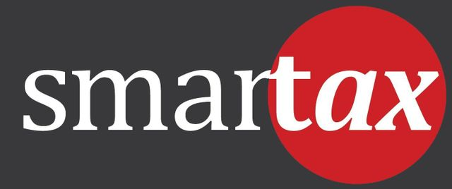 smartax logo