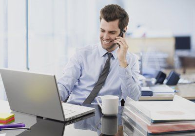 financial specialist