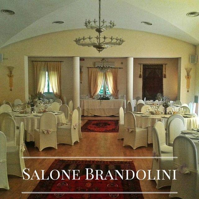 Salone Brandolini