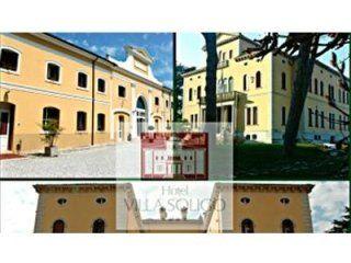 residenza storica Villa Soligo