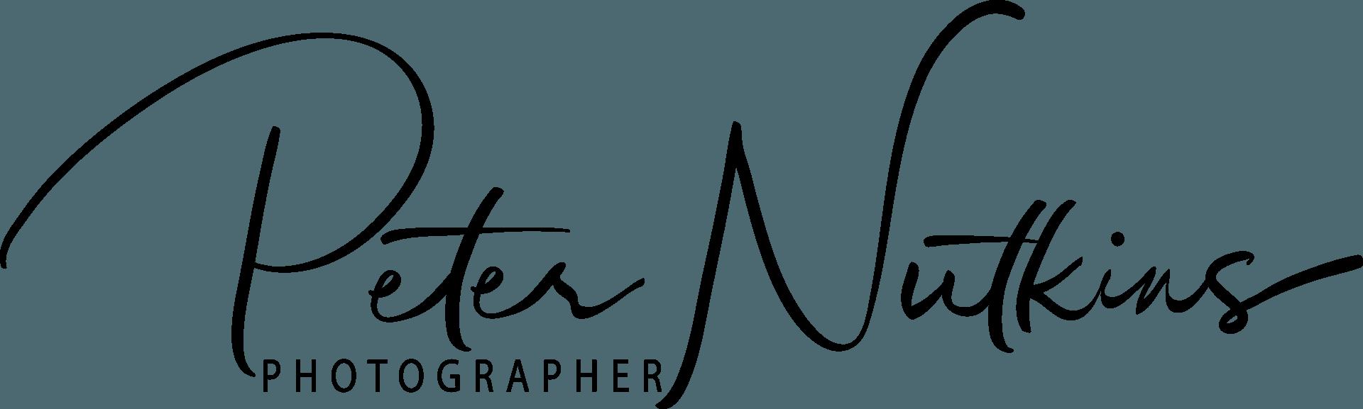 Peter Nutkins Logo