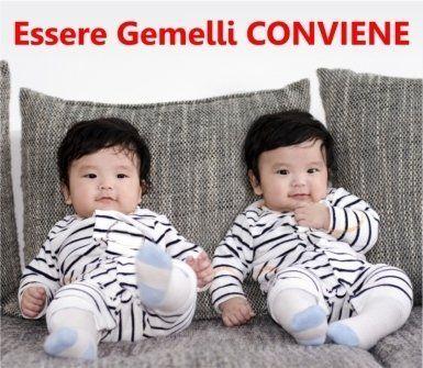 due gemelli