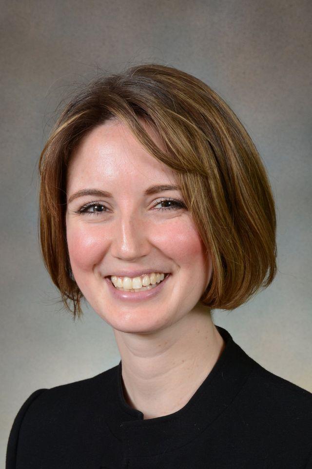 Ann Nano McNamara