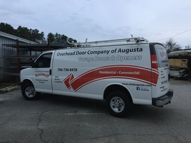 Garage Door Services Aiken, SC