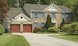 About Our Garage Door Services. Jack Sheppard Founded Augusta Overhead ...