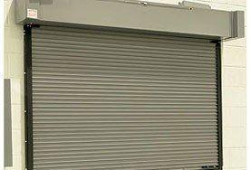 Fire-Rated Doors & Commercial Garage Door Installation | Aiken SC u0026 Augusta GA