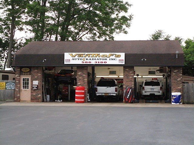 Car owner is satisfied with auto repairs in Rochester, NY