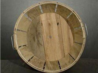 Bushel Baskets in Maumelle
