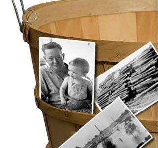 Wood Baskets in Little Rock, AR