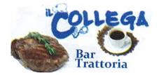 BAR TRATTORIA IL COLLEGA - LOGO