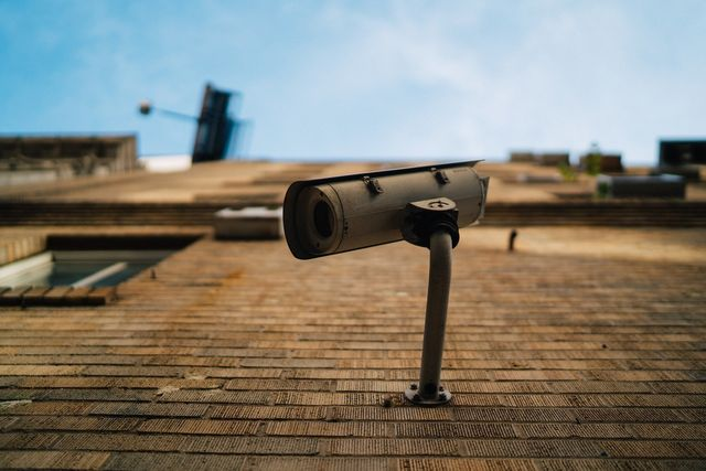 Closed Circuit Television Systems Private Investigations