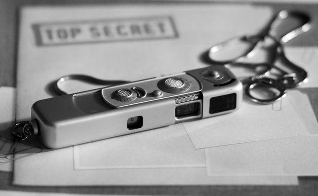Technical Countermeasures Private Investigations