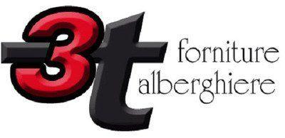 TRE T FORNITURE ALBERGHIERE-Logo