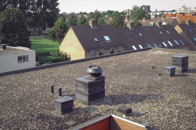 Call Us For Pitched Roof Work In Sheffield