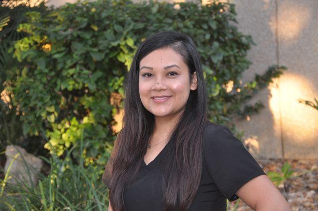 Norma Cazares - Dental Assistant - South Texas Periodontal Associates
