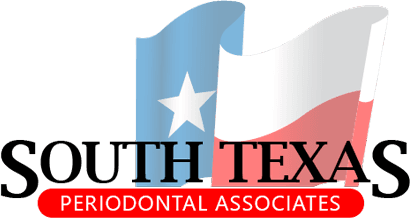 South Texas Periodontal Associates logo