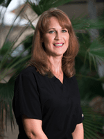 Lisa Carouth - Office Manager - South Texas Periodontal Associates