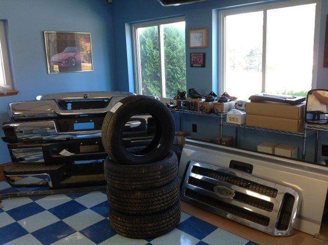 Car Truck Parts Chelsea Me Aable Auto Parts