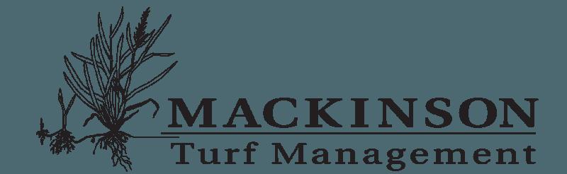 Mackinson Turf Management Logo