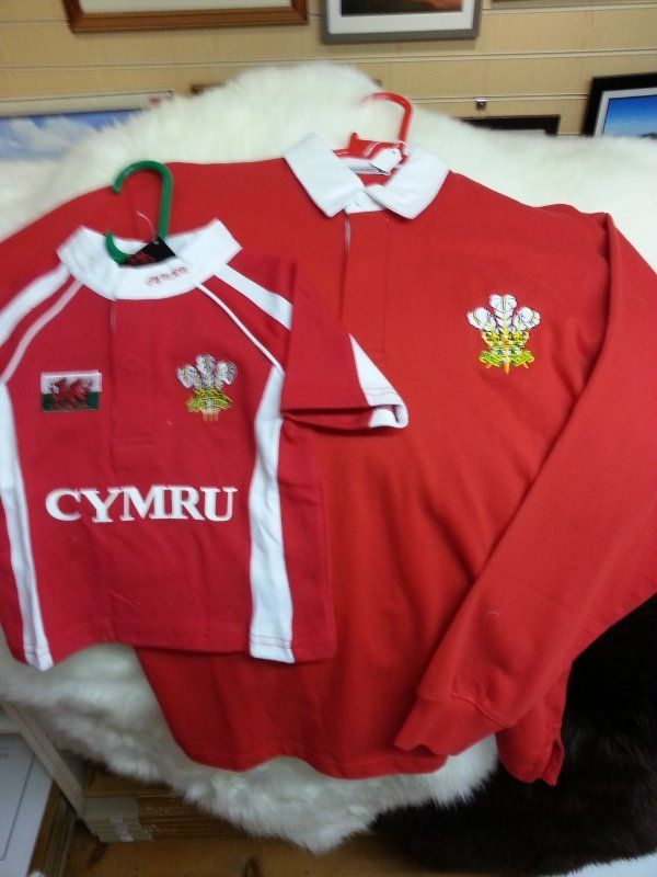 rugby shirts, welsh rugby,