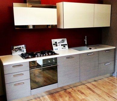 ideazione e progettazione cucine