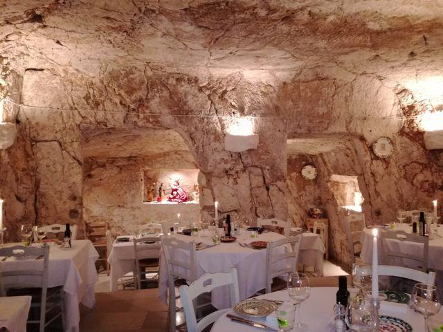 ristorante in pietra